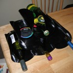 DIY Wine Rack Ideas for the Space Saver